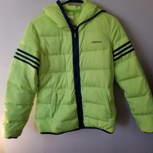 Adidas Neo label puffer Jacket